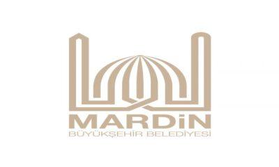 Mardin Büyükşehir logosunu arıyor