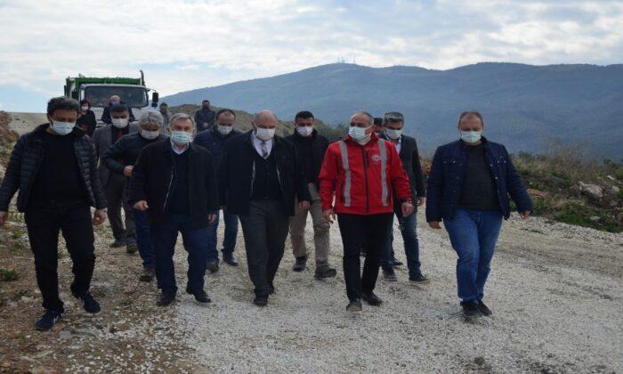 Gemlik ile Orhangazi belediyelerinden tasarruf ortaklığı