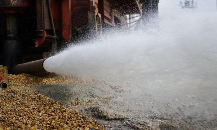 Lüleburgaz'da meskenlerde su kullanımı arttı