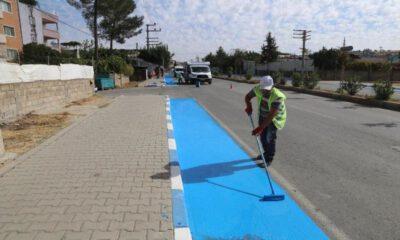 Siirt bisiklet yolunda altyapı bekleniyor