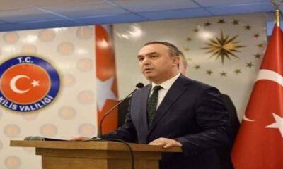Kilis Valisi Soytürk'ten Kadınlar Günü mesajı