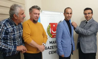 İGF'den Güneydoğu Anadolu temasları…